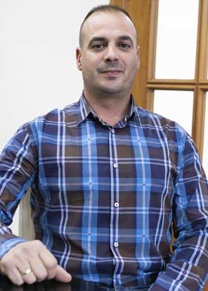 Antonio Bernal Fernández
