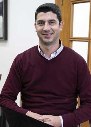 Juan Sánchez Jiménez