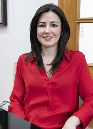 María Manuela Jiménez Sánchez