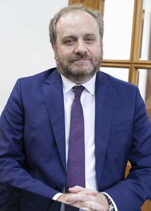 Jose Antonio Caballos